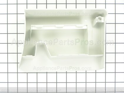 Whirlpool Drawer Handle 8181854 from AppliancePartsPros.com
