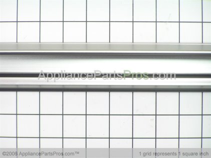 Whirlpool Handle, Extruded Door 67005090 from AppliancePartsPros.com
