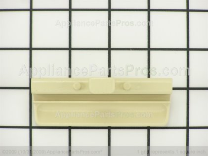 Whirlpool Handle, Latch (alm) 99002086 from AppliancePartsPros.com