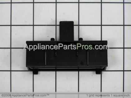 Whirlpool Handle, Latch (blk) 99002084 from AppliancePartsPros.com