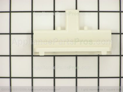 Whirlpool Handle, Latch (bsq) 99002112 from AppliancePartsPros.com