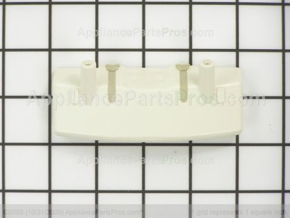 Whirlpool Handle, Latch (bsq) 99002841 from AppliancePartsPros.com