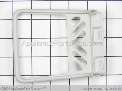 Whirlpool Handle, Silverware Ba Y912708 from AppliancePartsPros.com