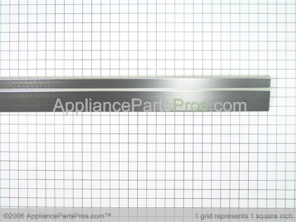 Whirlpool Handle (stainless Steel) 2206851S from AppliancePartsPros.com