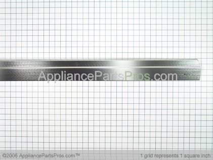 Whirlpool Handle (stainless Steel) 2206852S from AppliancePartsPros.com