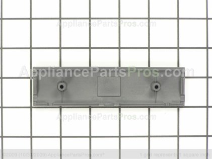Whirlpool Handle W10056297 from AppliancePartsPros.com