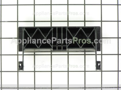 Whirlpool Handle W10127604 from AppliancePartsPros.com