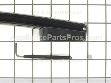 Whirlpool Handle W10142999 from AppliancePartsPros.com