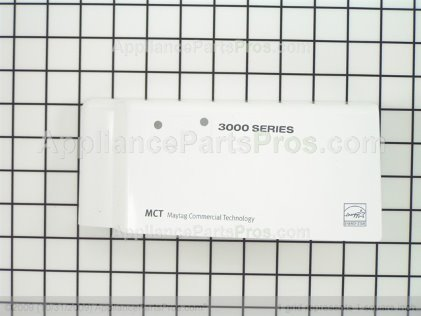 Whirlpool Handle W10189238 from AppliancePartsPros.com