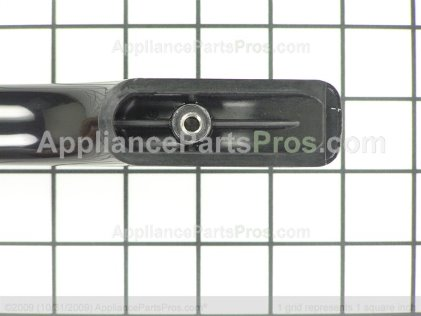 Whirlpool Handle W10189707 from AppliancePartsPros.com