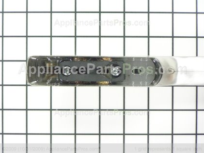 Whirlpool Handle W10252288A from AppliancePartsPros.com