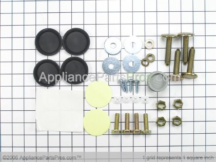 Whirlpool Hardware Kit 35001268 from AppliancePartsPros.com