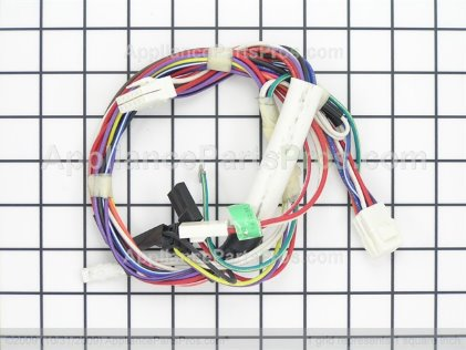 Whirlpool Harness, Control 67004461 from AppliancePartsPros.com