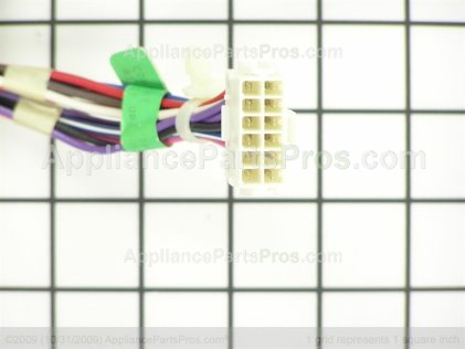 Whirlpool Harness, Display 67006713 from AppliancePartsPros.com