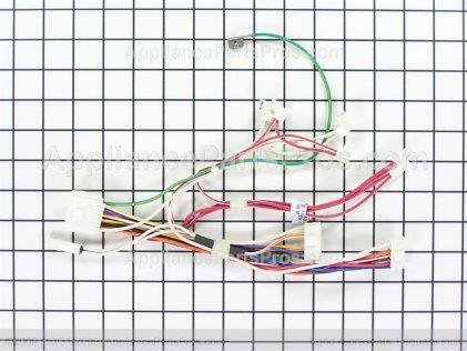 Whirlpool Wpw10422363 Harns Wire Appliancepartspros Com