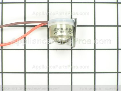 Whirlpool Harness,fz Liner R0131661 from AppliancePartsPros.com