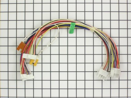 Whirlpool Harness, Hv Board 67005419 from AppliancePartsPros.com