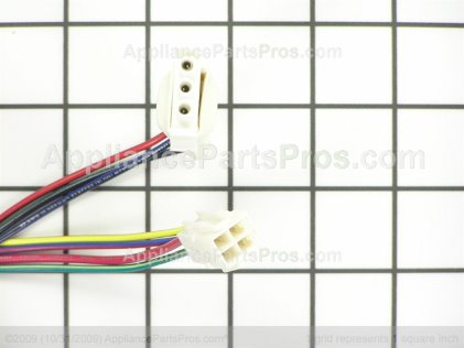 Whirlpool Harness, I/m with the 67006438 from AppliancePartsPros.com