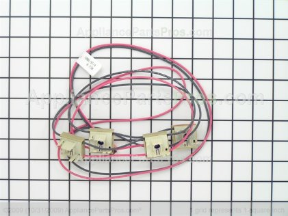 Whirlpool Harness, Igniter (incl. Switches) 8273076 from AppliancePartsPros.com