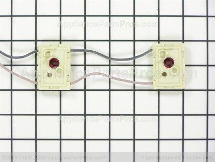 Whirlpool Wpw10268397 Harns Wire Appliancepartspros Com