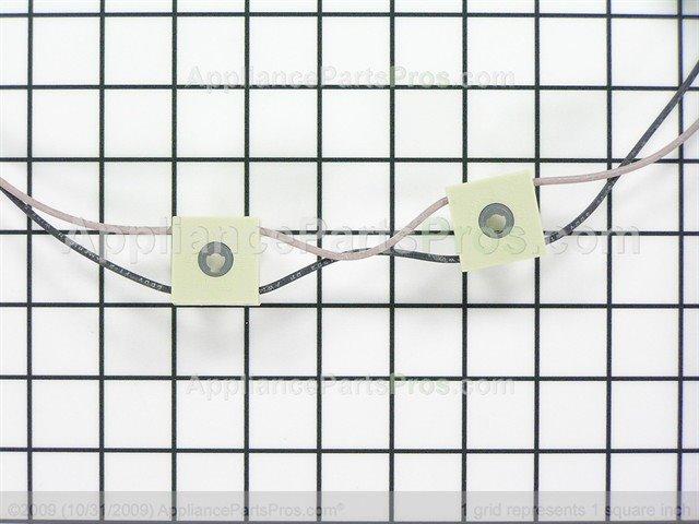 Whirlpool Wpw10256071 Harns Wire Appliancepartspros Com