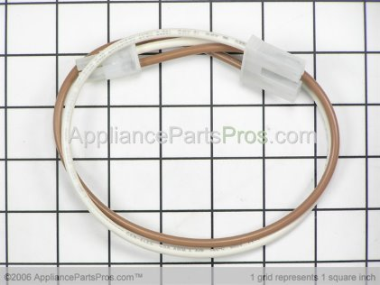 Whirlpool Harness, Water Valve 10525901 from AppliancePartsPros.com