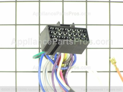 Whirlpool Harness, Wire 21002241 from AppliancePartsPros.com
