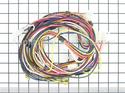 Whirlpool Harness, Wire 31001491 from AppliancePartsPros.com