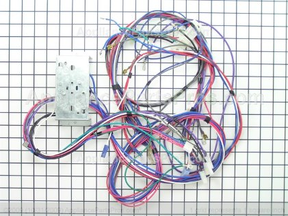 Whirlpool Harness, Wire 33002616 from AppliancePartsPros.com