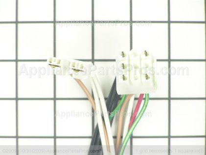 Whirlpool Harns-Wire 2187382 from AppliancePartsPros.com