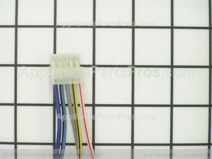 Whirlpool Harns-Wire 2311650 from AppliancePartsPros.com