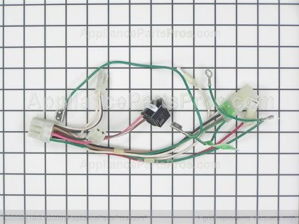 Whirlpool Harns-Wire 2319442 from AppliancePartsPros.com