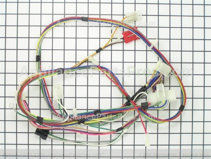 Whirlpool Harns-Wire 3957024 from AppliancePartsPros.com