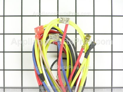 Whirlpool Harns-Wire 5171P261-60 from AppliancePartsPros.com