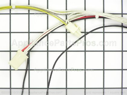 Whirlpool Harns-Wire 8206187 from AppliancePartsPros.com