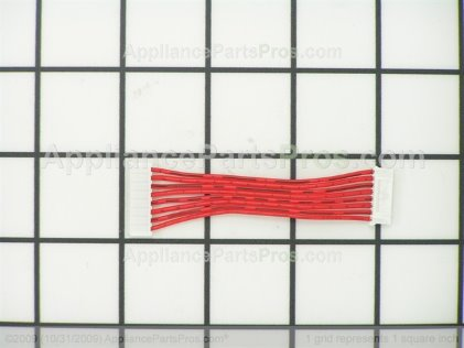 Whirlpool Harns-Wire 8206468 from AppliancePartsPros.com