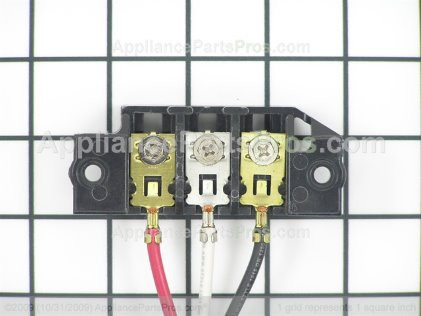 Whirlpool Harns-Wire 8576535 from AppliancePartsPros.com