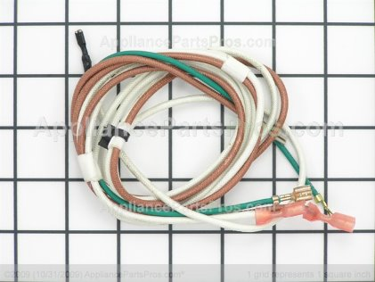 Whirlpool Harns-Wire 9756920 from AppliancePartsPros.com