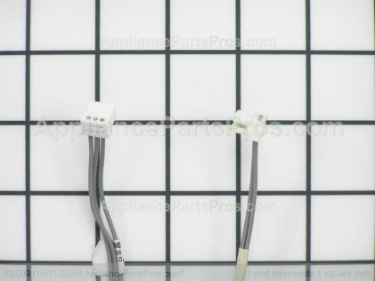 Whirlpool Harns-Wire W10095960 from AppliancePartsPros.com