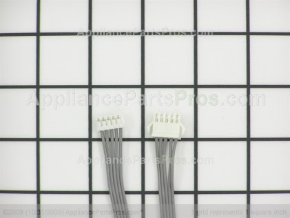 Whirlpool Harns-Wire W10113779 from AppliancePartsPros.com