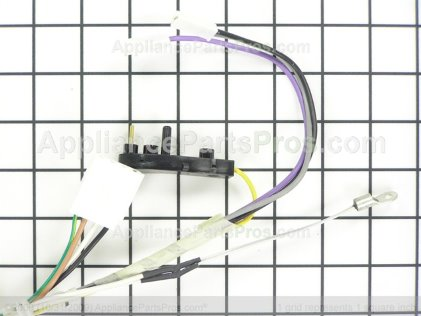 Whirlpool Harns-Wire W10117806 from AppliancePartsPros.com