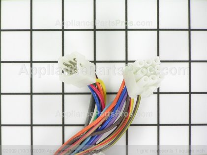 Whirlpool Harns-Wire W10138351 from AppliancePartsPros.com