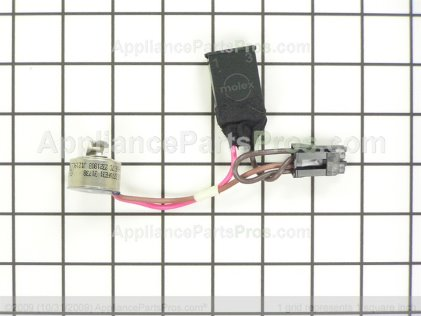 Whirlpool Harns-Wire W10139165 from AppliancePartsPros.com