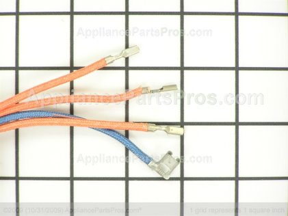 Whirlpool Harns-Wire W10173434 from AppliancePartsPros.com