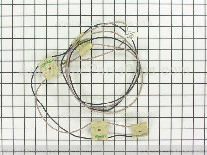 Whirlpool Harns-Wire W10180489 from AppliancePartsPros.com