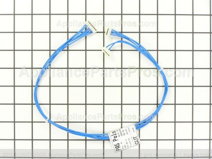 Whirlpool Harns-Wire W10283465 from AppliancePartsPros.com