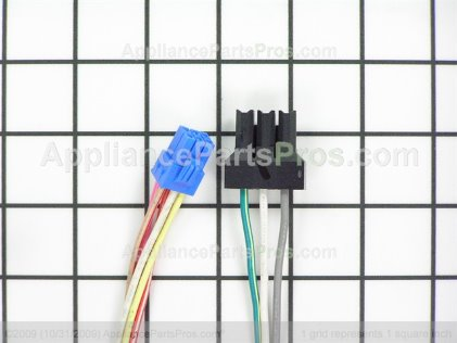 Whirlpool Harns-Wire W10307145 from AppliancePartsPros.com