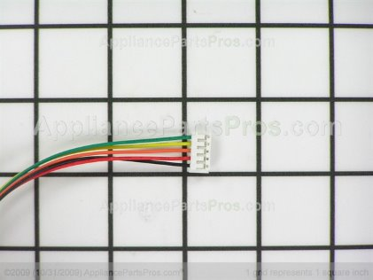 Whirlpool Harns-Wire W10470182 from AppliancePartsPros.com