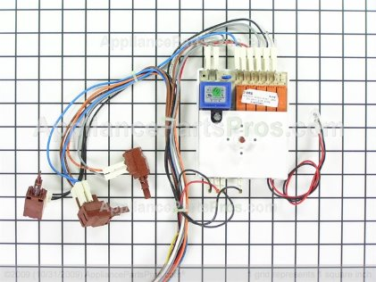Whirlpool W11126037 Harns Wire Appliancepartspros Com