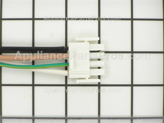 whirlpool harns wire wpd7813010 ap6014598_02_l whirlpool wpd7813010 ice maker wiring harness appliancepartspros com ice maker wiring harness thermal fuse at bakdesigns.co